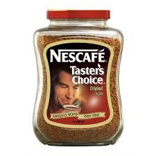 נס קפה טסטרס צ'ויס