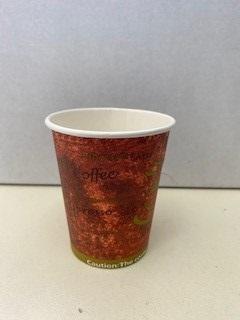 כוסות מס' 8 לשתייה חמה